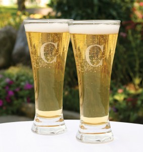 Classic Pilsner Glass