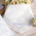 Handkerchiefs | Cathy's Concepts Wedding Ceremony | Celebrations Ink