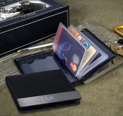 Personalized Credit Card Case