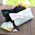 Cosmetic & Jewelry Bags