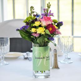 Elegance Table Decoration