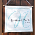 Custom Wedding Banners | Cathy's Concepts Wedding Decorations & Supplies