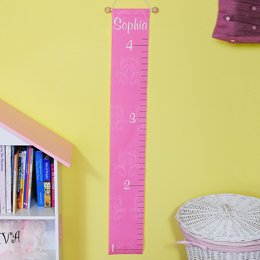 Damask Growth Chart