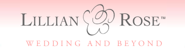 Lillian Rose Wedding Accesories tucson | Celebrations Ink